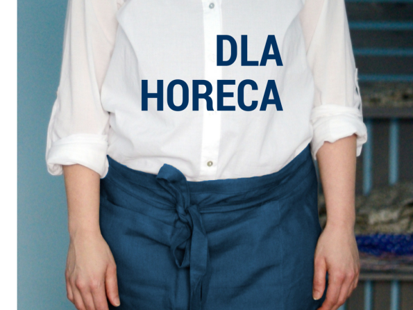 sklep internetowy blue and white, tekstylia kuchenne, aranżacja kuchni, fartuchy lniane, ścierki, obrusy